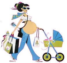 Compras embarazo